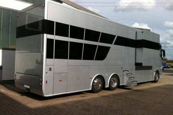 2013 Ketterer Continental Sport Business Luxury Motorhome For Rent Hire 0003